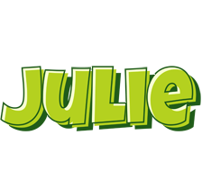 Julie summer logo