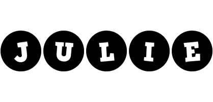 Julie tools logo