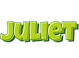 Juliet summer logo