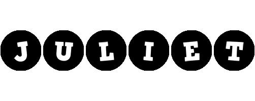 Juliet tools logo