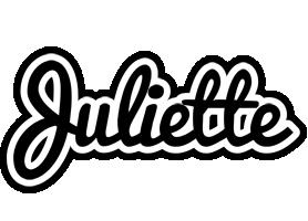 Juliette chess logo