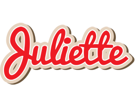 Juliette chocolate logo