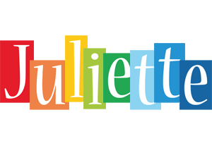 Juliette colors logo