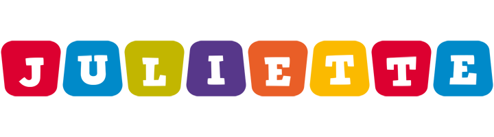 Juliette daycare logo