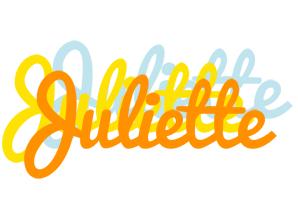 Juliette energy logo