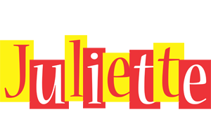 Juliette errors logo