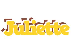 Juliette hotcup logo
