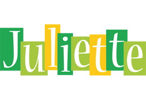 Juliette lemonade logo
