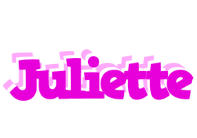 Juliette rumba logo