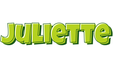 Juliette summer logo