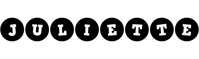 Juliette tools logo