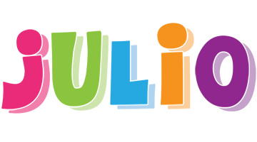 Julio friday logo