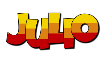 Julio jungle logo