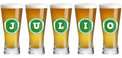 Julio lager logo