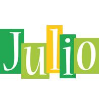 Julio lemonade logo