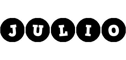 Julio tools logo