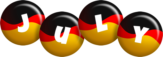 July german logo