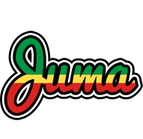 Juma african logo