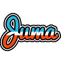 Juma america logo