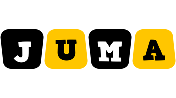 Juma boots logo