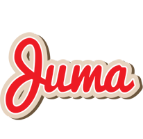 Juma chocolate logo