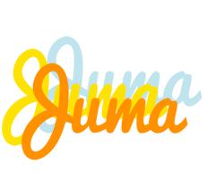 Juma energy logo