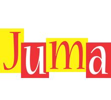 Juma errors logo
