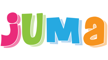 Juma friday logo