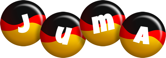 Juma german logo