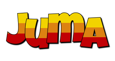 Juma jungle logo