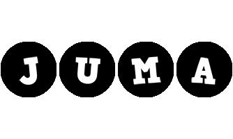 Juma tools logo
