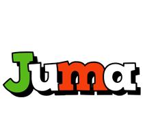 Juma venezia logo