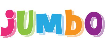 Jumbo friday logo