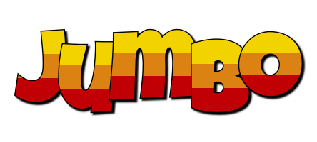 Jumbo jungle logo