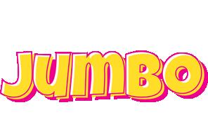 Jumbo kaboom logo