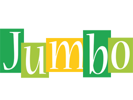 Jumbo lemonade logo
