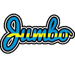 Jumbo sweden logo