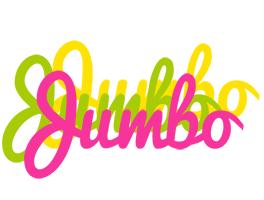 Jumbo sweets logo