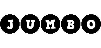 Jumbo tools logo