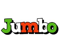 Jumbo venezia logo