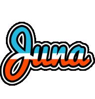 Juna america logo