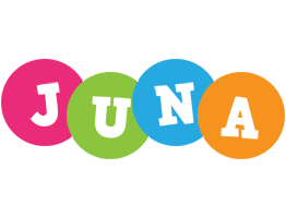 Juna friends logo