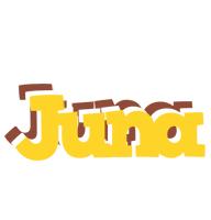 Juna hotcup logo