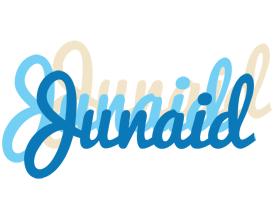 Junaid breeze logo