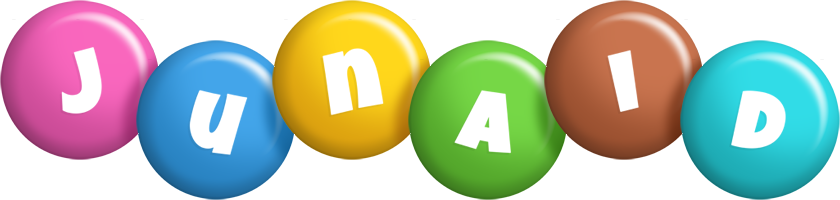 Junaid candy logo