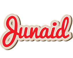 Junaid chocolate logo