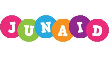 Junaid friends logo