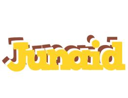 Junaid hotcup logo