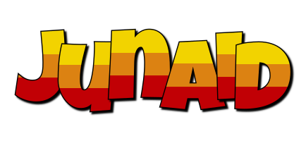 Junaid jungle logo