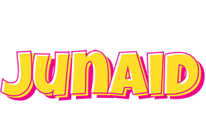 Junaid kaboom logo